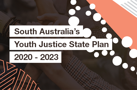 Youth Justice State Plan 2020 to 2023