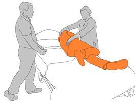 5. Stabilise client