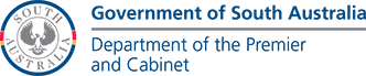 Government of South Australia, Multicultural Affairs - logo