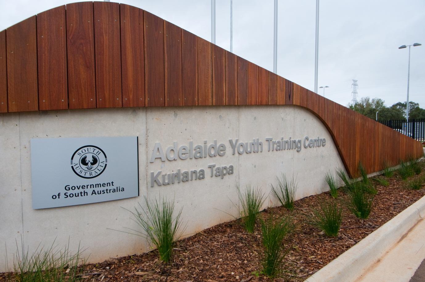 DHS - Adelaide Youth Training Centre (AYTC) - Kurlana Tapa